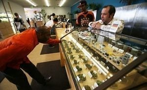 Marijuana Delivery Services
