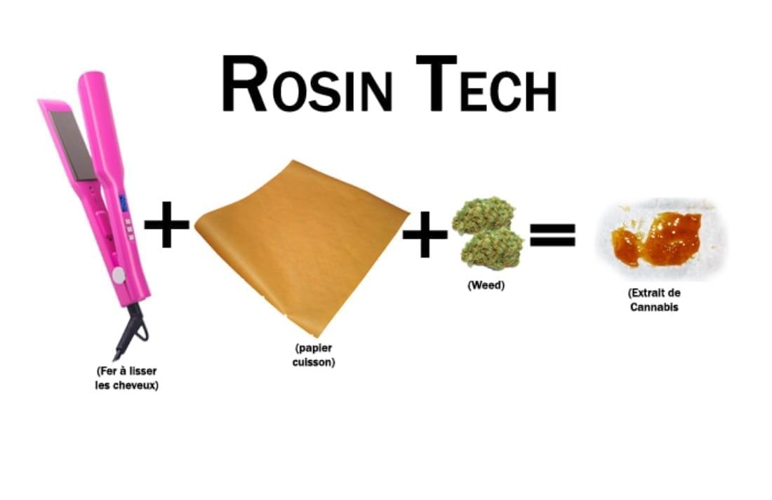 solventless extract cannabis rosin
