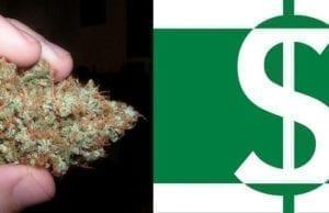 California Recreational Marijuana Prices