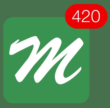 MassRoots 420 Icon