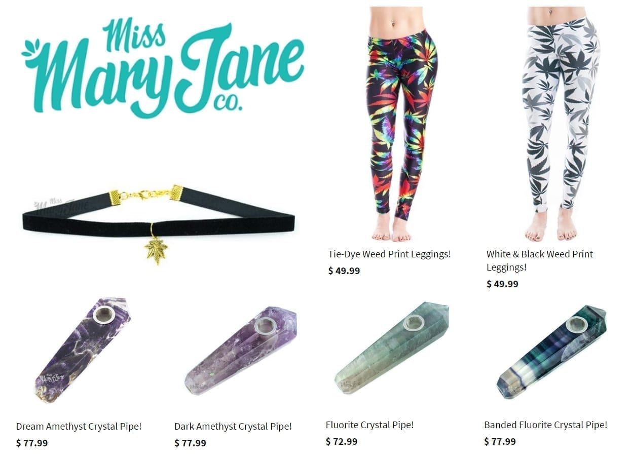 stoner fashion chokers and leggings