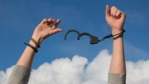 Free from illegal marijuana