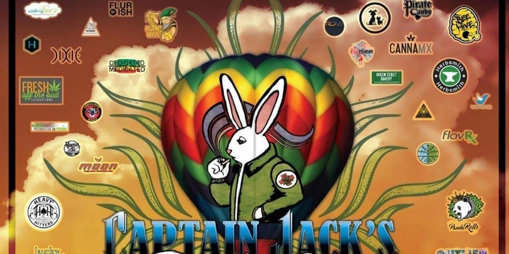 Captain Jacks 420 Extravaganza