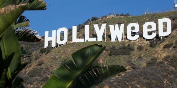 Exhale Med Center Puts The Weed In Hollywood