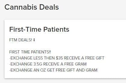 Mac Mirage First Time Patient Deals