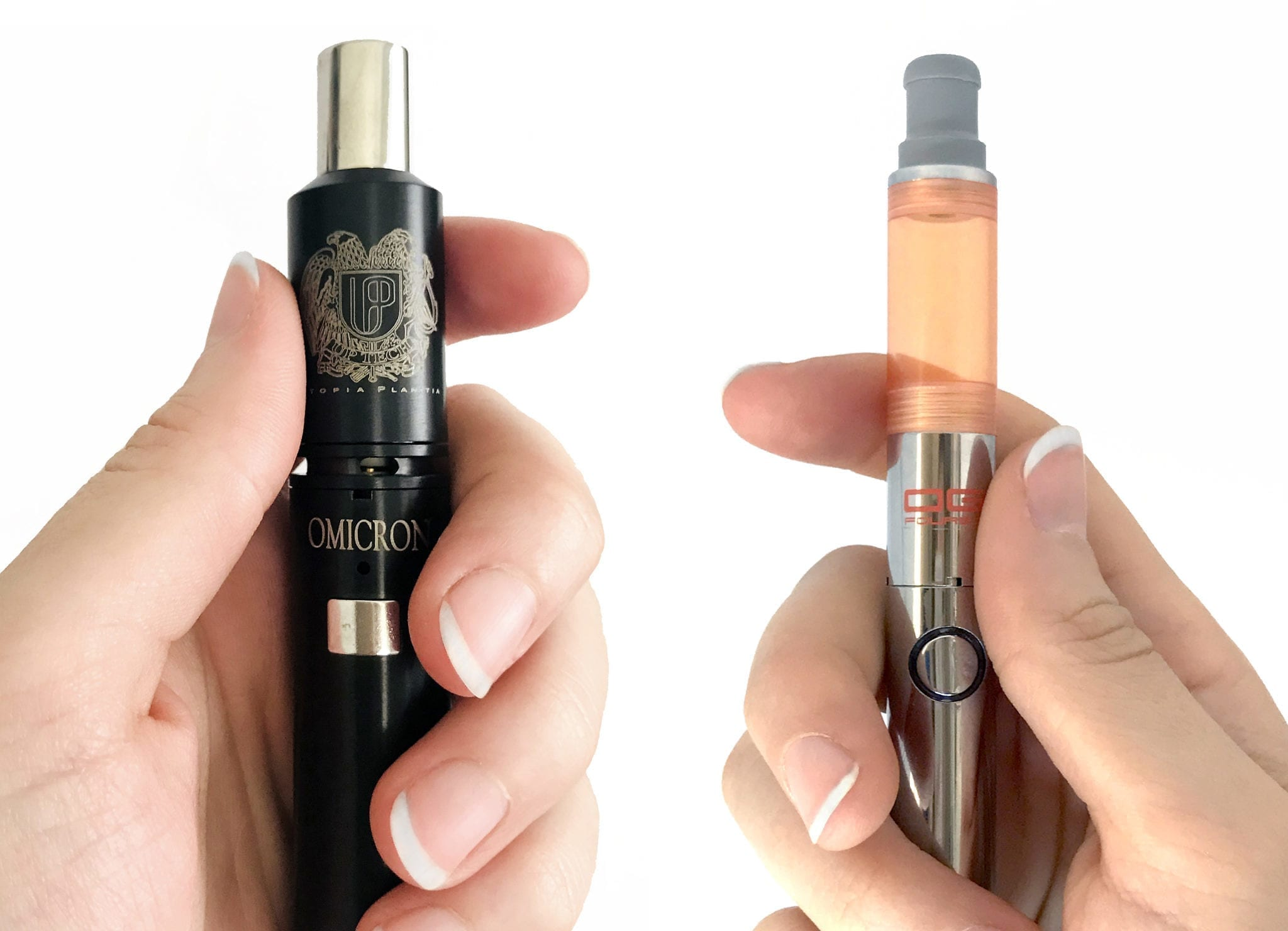 vape pen types