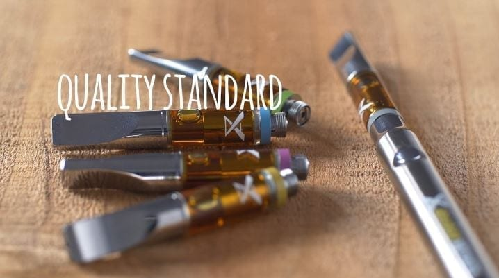 Absolute Xtracts Vape Cartridges