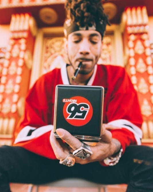 Kandypens DJ Esco 56 Nights