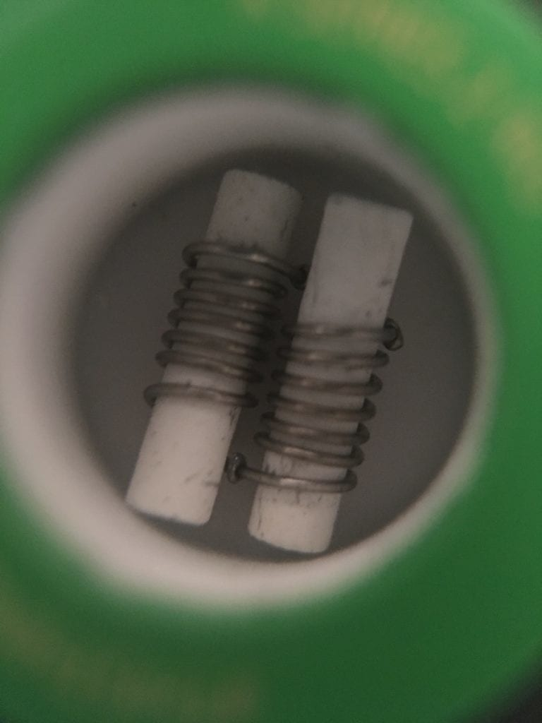 R2 Rig Edition Coil