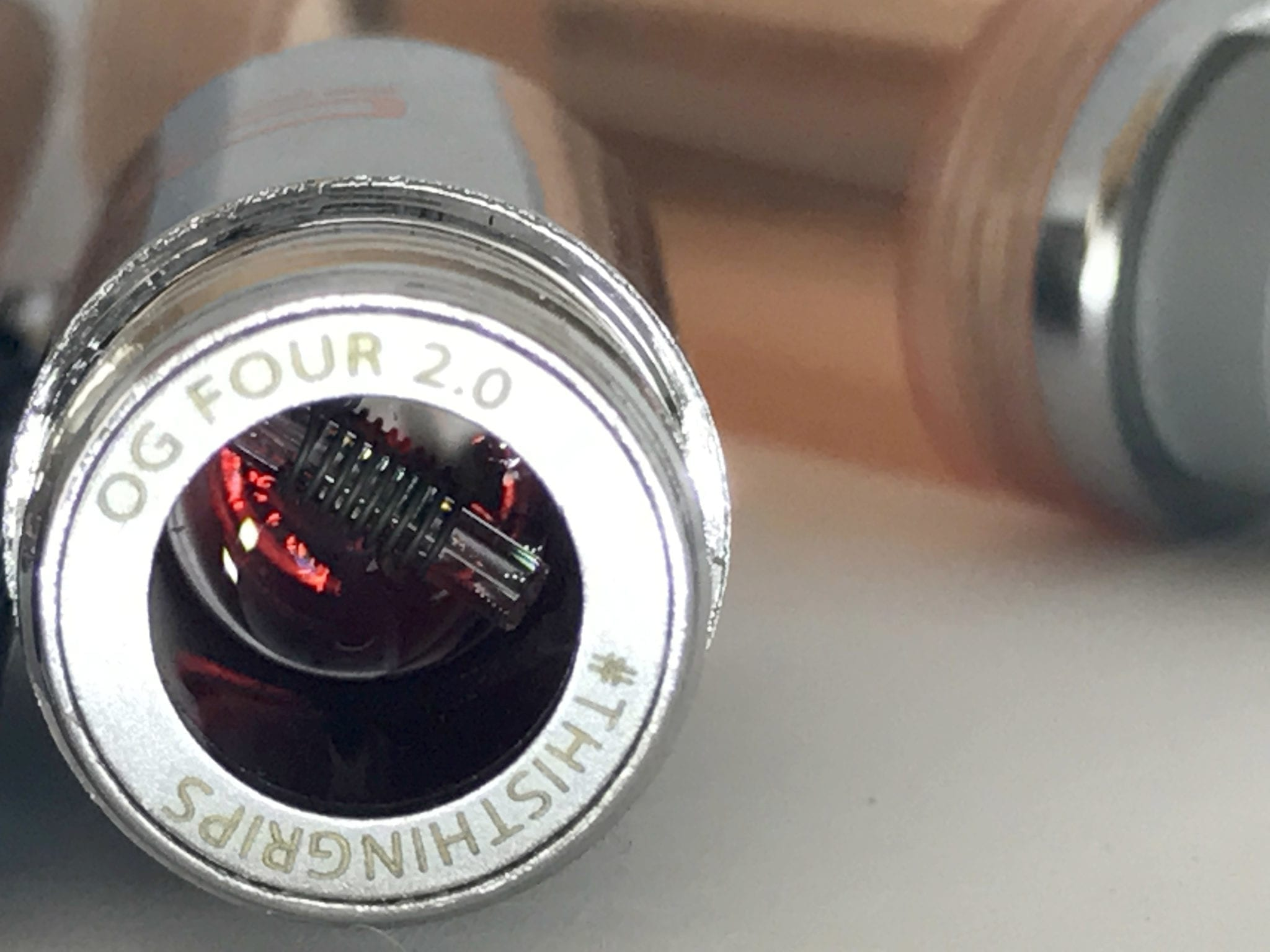 This Thing Rips - OG Four 2.0 - single coil