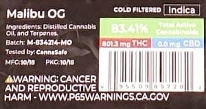 heavy hitters 2.2 cartridge