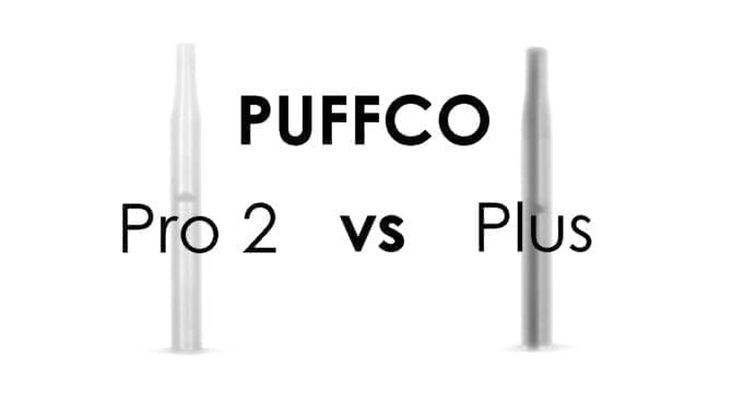 puffco pro 2 vs plus