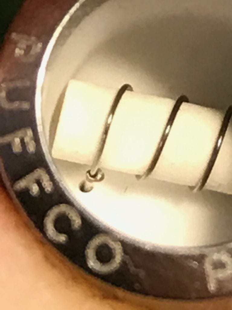 puffco pro 2 atomizer
