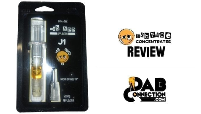 dab face syringe review