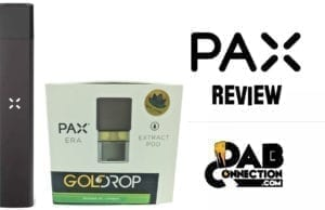 Pax era pod review