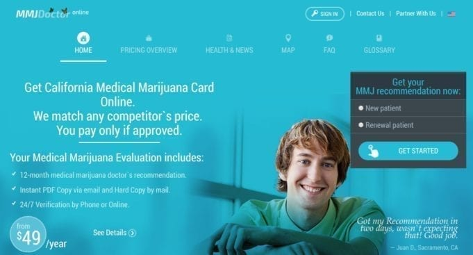 cheapest medical card ca