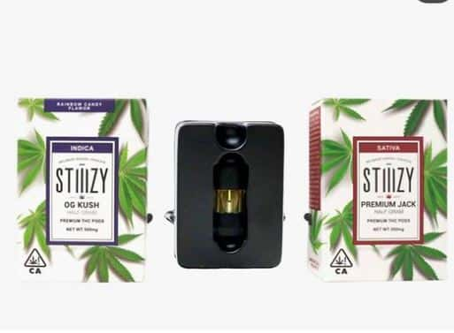 fake stiiizy pods