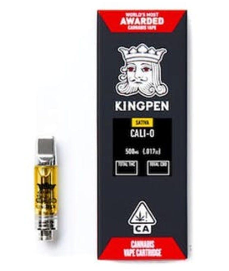 real 710 king pen