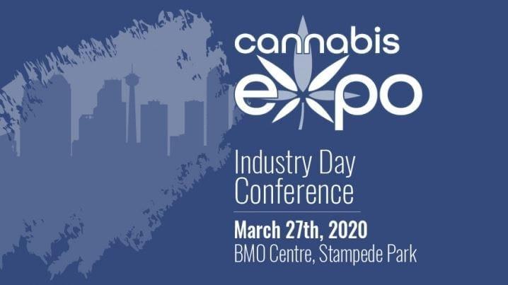 Calgary Cannabis Expo