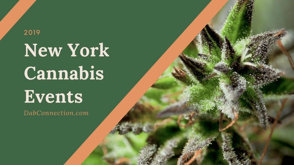 New York Cannabis Events