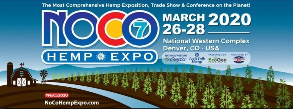 NoCo Hemp Expo 2020