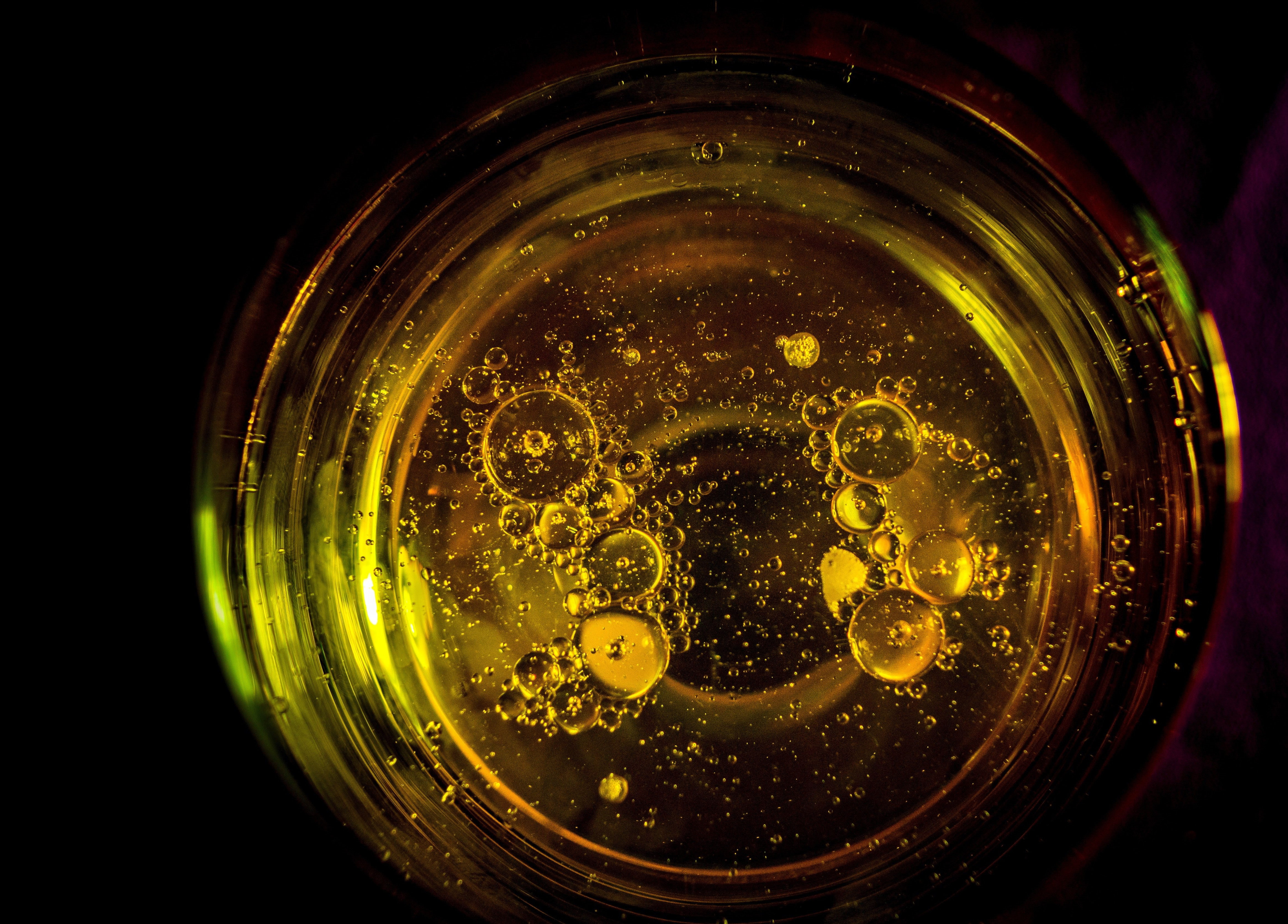 SHO solventless hash oil