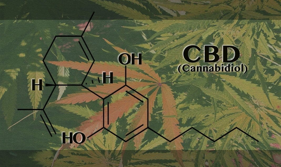 cannabidiol cbd non-psychoactive