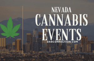 Cannabis Events in Nevada 2019