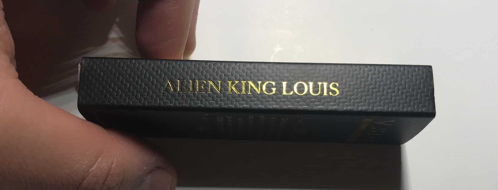 space vape king louis