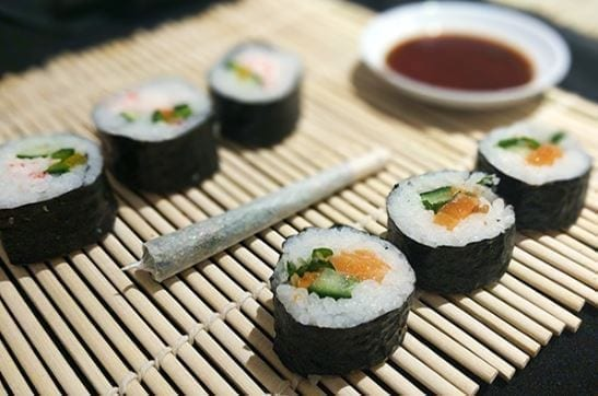 sushi joint rolling class my 420 tours denver