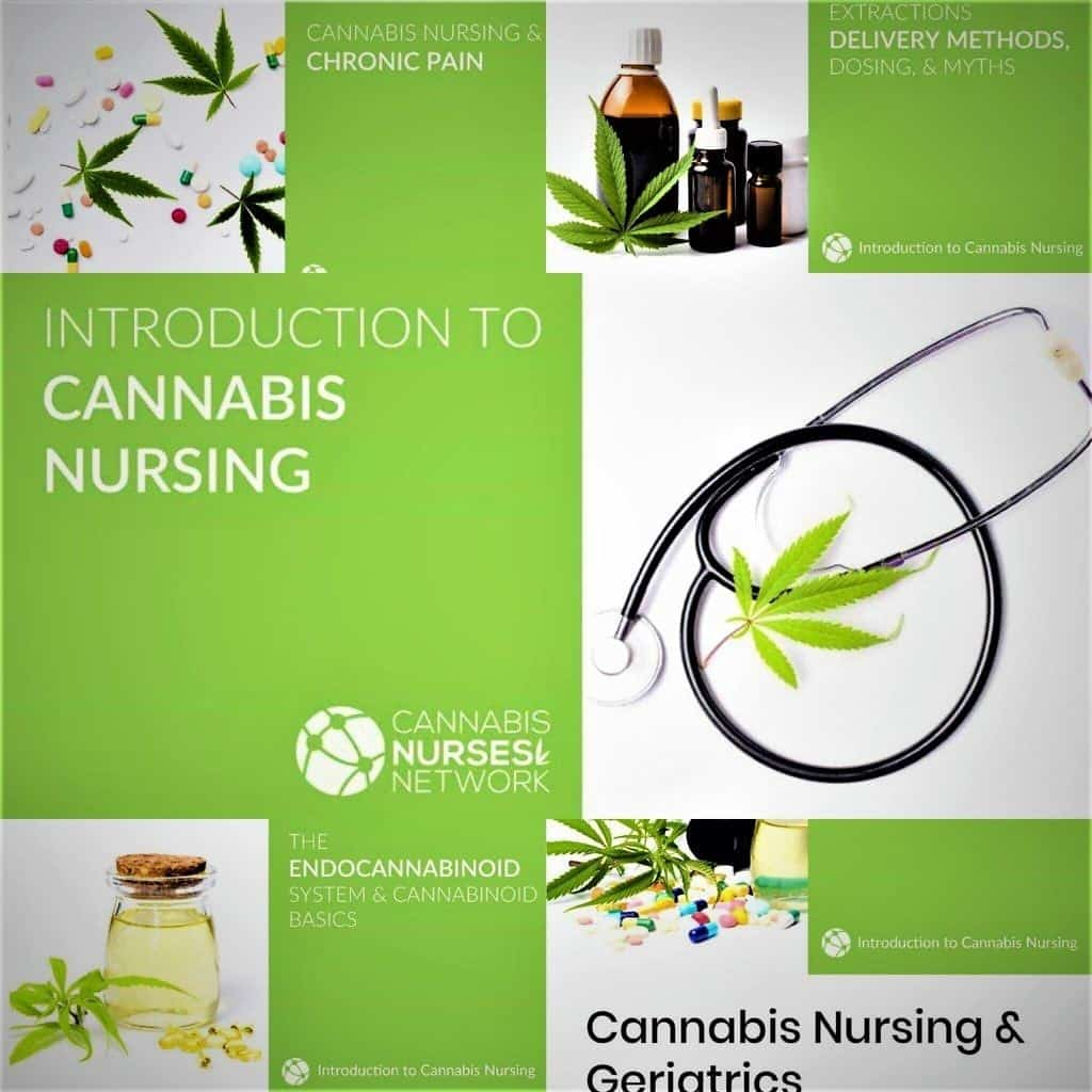 cannabis nurses network san diego
