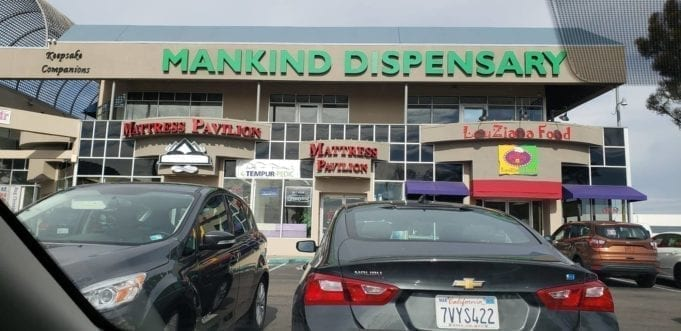 Mankind Dispensary review
