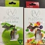 platinum vape michigan thc vape cartridge cannabis