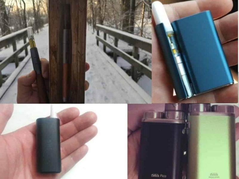 best batteries vape cartridges