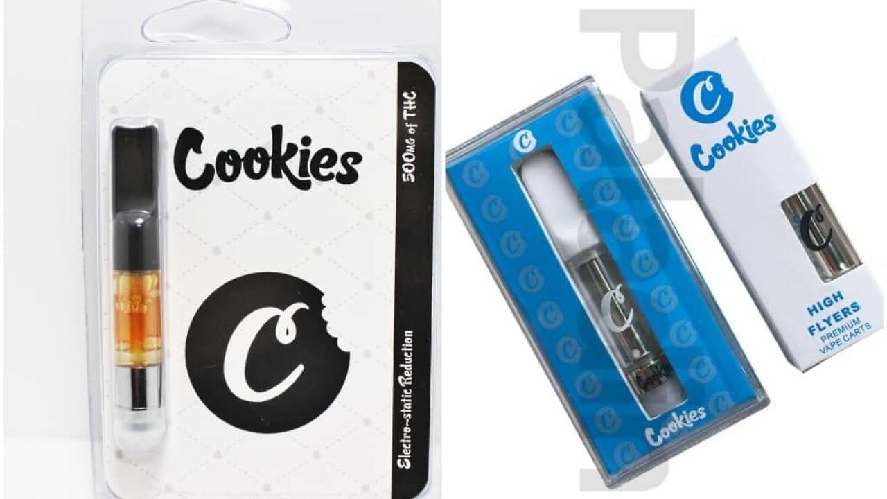 Fake Cookies Cartridge How To Spot A Counterfeit One