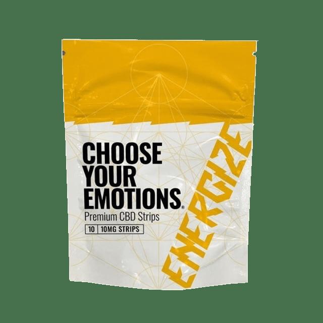 choose your emotions enetgize