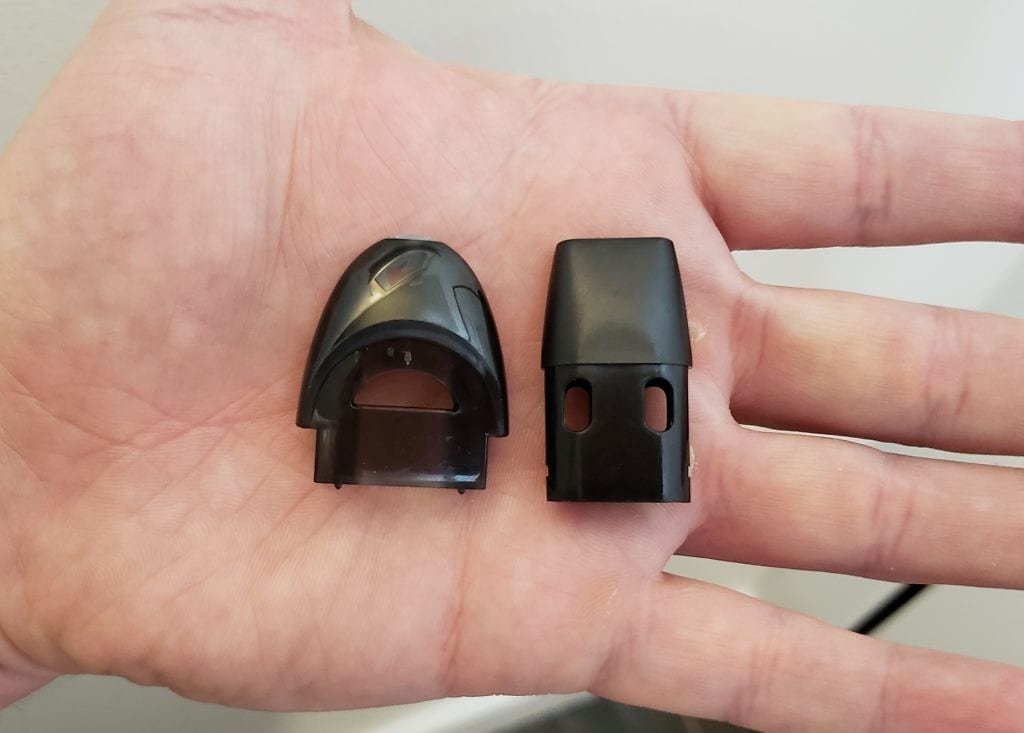 ccell dart and uno mouthpieces