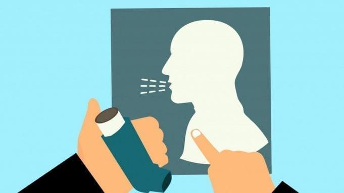 medical inhaler