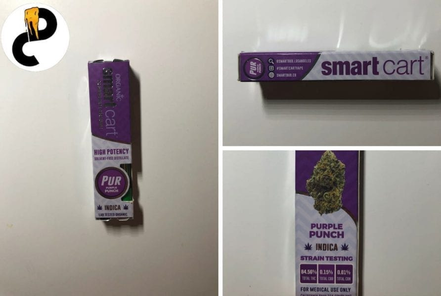 smart cart review