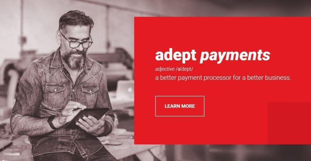 Adept Payments