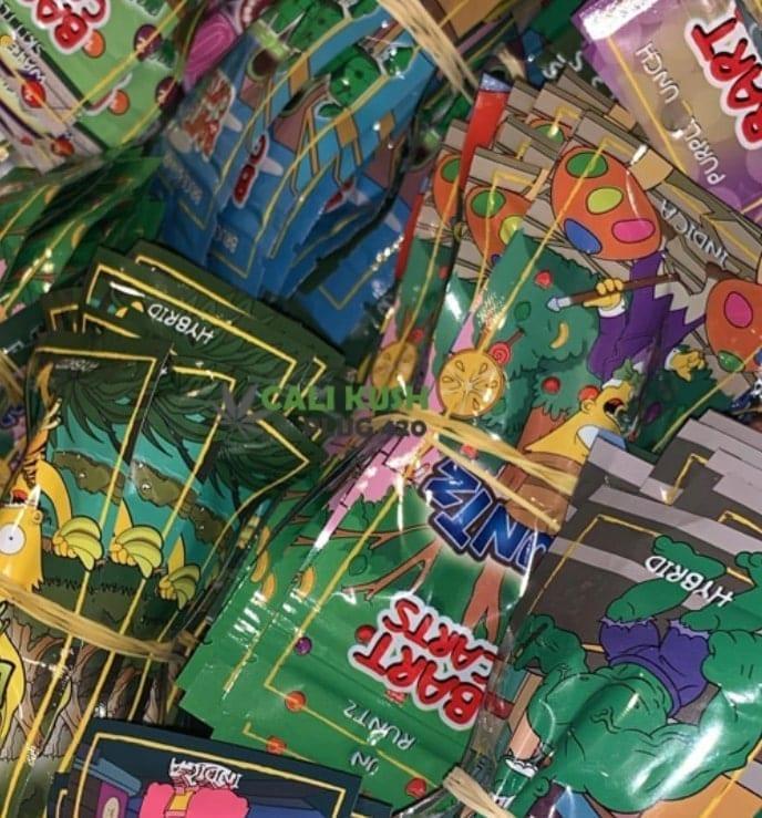 barts carts vape cartridges