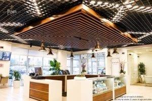 Pisos Dispensary in Las Vegas