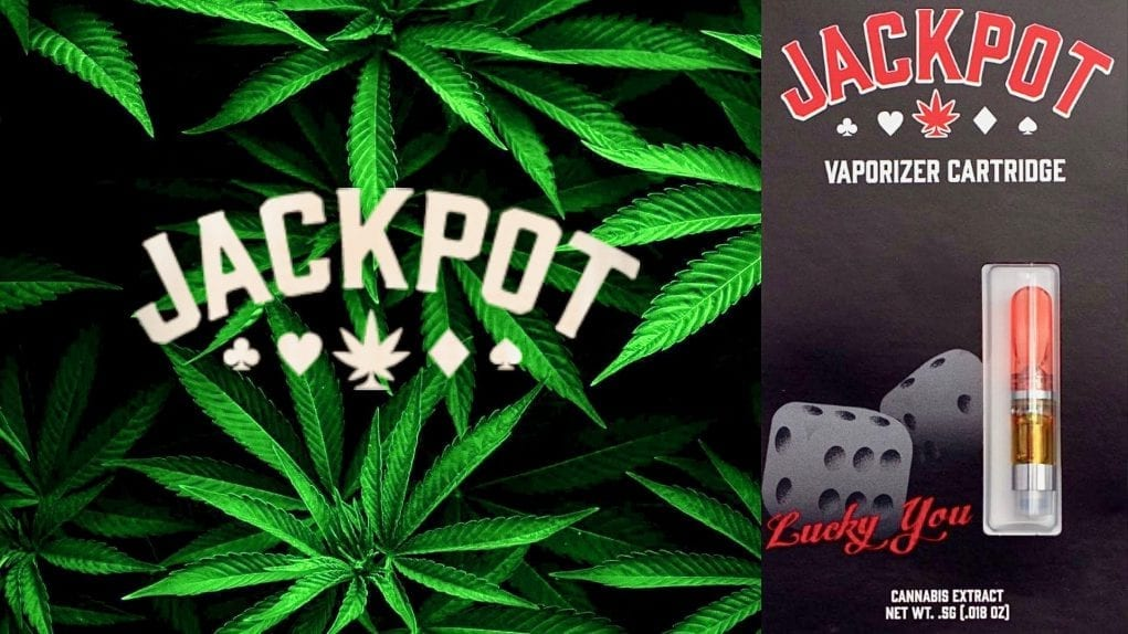 jackpot cartridge review