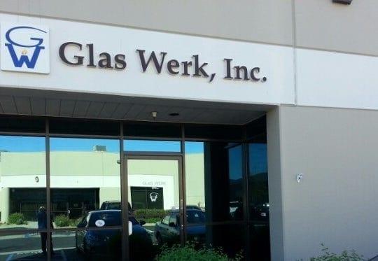 Glas Werk Office
