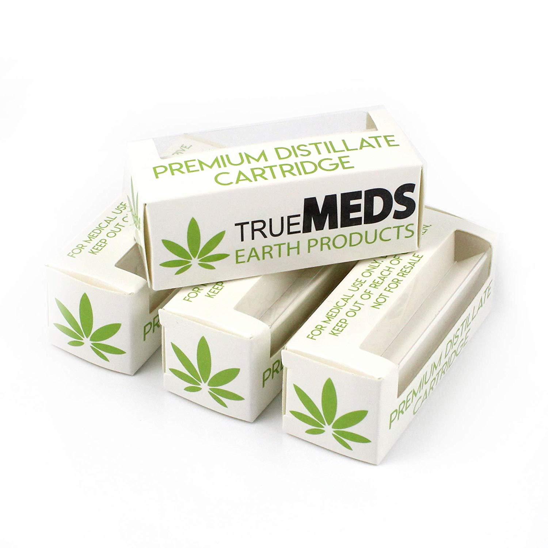 true meds cartridge