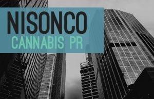 NisonCo Cannabis PR