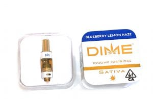 dime cartridge review