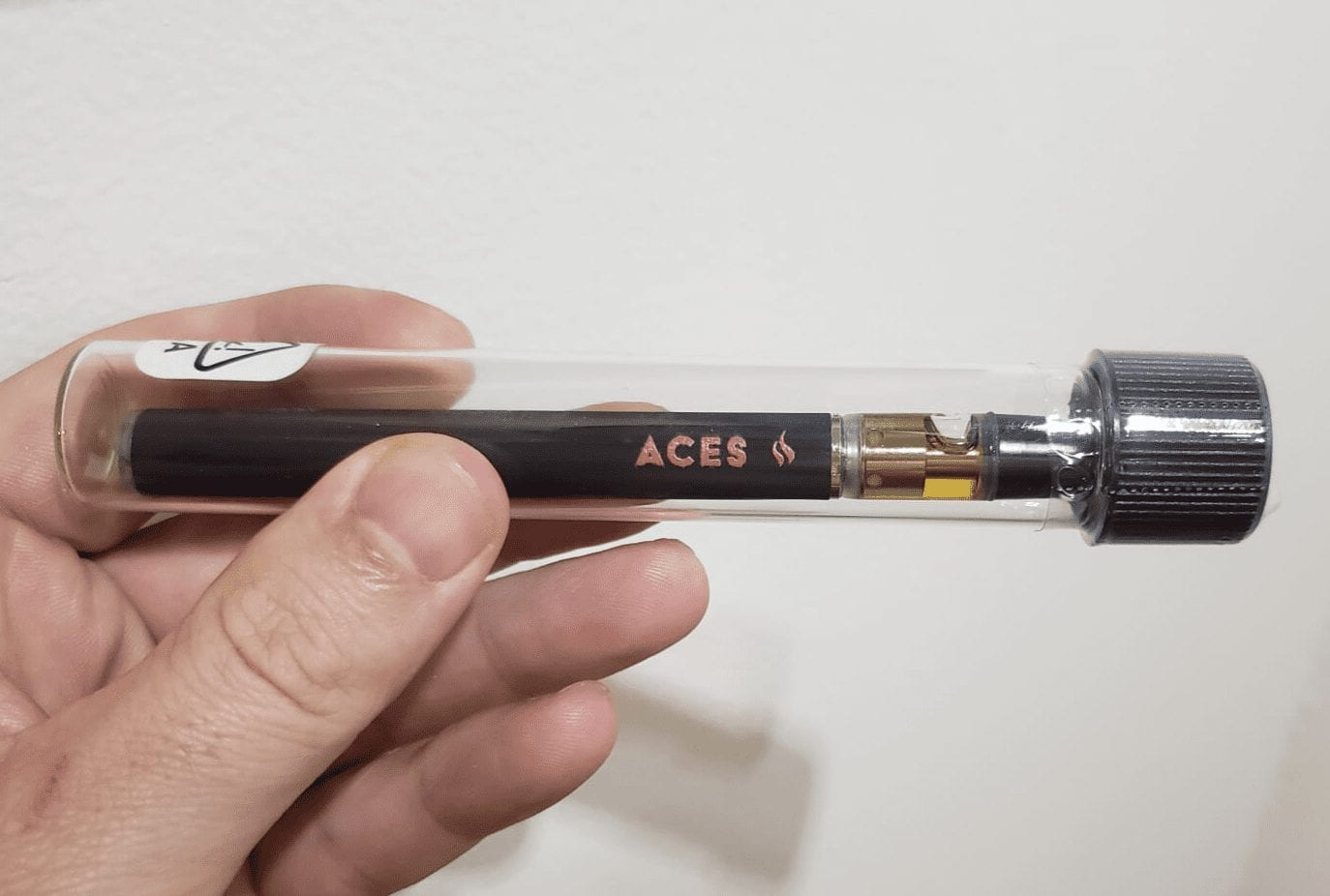 Aces Extracts cartridge