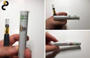 amerijuana cartridge review