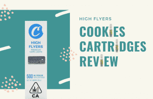 Cookies cartridge review